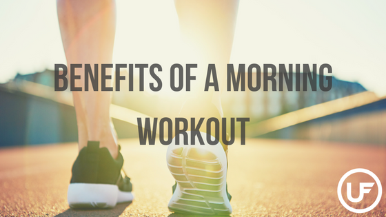 benefits of morning exercise Morning exercise has many added benefits here are the top reasons to stop hitting the snooze button and get up and get active.